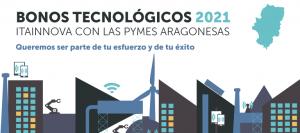 ITAINNOVA LANZA LA SEGUNDA EDICIÓN DEL PROGRAMA BONOS TECNOLÓGICOS PARA PYMES