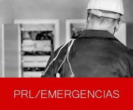 PRL y Emergencias