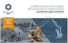 CONSTRUYES!: III JORNADA DE INNOVACIÓN TECNOLÓGICA EN MAQUINARIA PARA CONSTRUCCIÓN Y MINERÍA