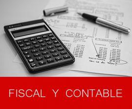Asesoría Jurídica, Fiscal y Contable