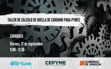 TALLER DE CÁLCULO DE HUELLA DE CARBONO PARA PYMES